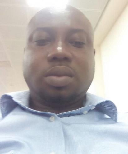 Mr. Jonathan Eshun