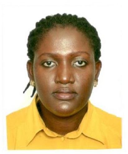 Ms. Linda Abena Annan